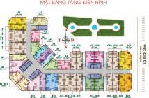 CH 8x Đầm Sen, mặt tiền đường Tô Hiệu, DT 45m2, nhận nhà trong năm, 880tr bao VAT