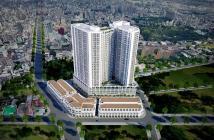 Căn hộ cao 37 tầng The Pega Suite, với 1.150 căn hộ và 69 nhà phố mặt tiền, Shophouse, Office Tel