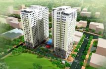 Bán gấp căn hộ quận Tân Phú, căn góc 2PN, 2WC, giá chỉ 1,2 tỷ (gồm VAT), dọn vào ở ngay