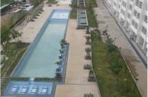 Bán căn hộ Phú Hoàng Anh, 2 phòng ngủ, lầu cao, view hồ bơi, có sổ hồng, chỉ 2,1 tỷ
