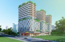 Căn hộ khách sạn văn phòng (Office-tel) Quận 10 mặt tiền Cao Thắng, 1,1 tỷ (+VAT) TT 1% tháng