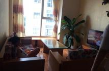Cần bán căn hộ Lê Thành An Dương Vương, 60m2, sổ hồng, 800triệu