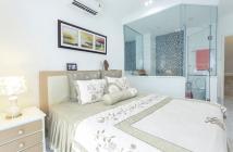 Bán căn hộ chung cư chợ Quán (12 Trần Bình Trọng), quận 5. DT 49m2. Giá 1.1 tỷ