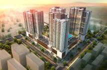 Bán lại căn hộ Xi Grand Court view hồ bơi 2PN tầng 9, giá 3,1 tỷ (đã VAT). LH 0938757381
