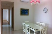 Bán gấp chung cư Quốc Cường Gia Lai - Trần Xuân Soạn 131m2 lầu cao, căn góc, giá 16,5tr/m2