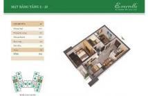 Tecco Town nhận đặt chỗ 100 căn duy nhất - chỉ 726tr/căn - nhanh tay chọn ngay vị trí đẹp