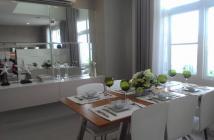 Bán căn penthouse Sky 3, Phú Mỹ Hưng, tặng 1 ô đậu xe, sổ hồng trao tay, DT 317m2, giá 7 tỷ