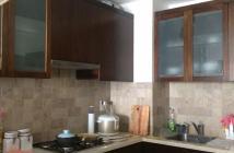 Bán gấp căn hộ chung cư cao cấp Sky Garden 1, blok 1 view trong, giá 2 tỷ 250, 71m2