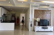 Bán gấp căn hộ chung cư cao cấp Cảnh Viên 2, 120m2, 3PN, nhà đẹp, lầu cao LH: 0909052673