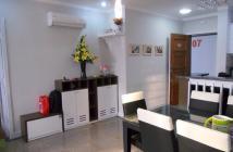 Chính chủ bán gấp căn hộ Phú Hoàng Anh 3PN - 129m2, chỉ 2.450 tỷ tặng nội thất