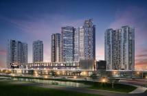 Cần bán gấp căn hộ Masteri, căn góc, 3PN, DT 92m2, giá 3,4 tỷ. View 2 hướng về Q1 và view sông