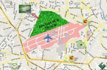 Căn hộ ngay sân bay TSN, liền kề sân golf 36 lỗ, 2pn, 2wc, 69m2, giá 990tr. Lh 0931771393