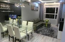 Bán gấp căn hộ Sunrise City khu South 3PN, 106m2, giá 4.3 tỷ, đầy đủ nội thất, lầu cao