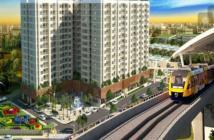 Căn hộ ngay tuyến Metro, liền kề quận 2 - chiết khấu từ 3 - 18% 39 căn cuối, LH 0903647344