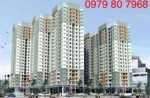 Chính chủ đầu tư bán căn hộ Tân Mai nhận nhà ở ngay, sổ hồng trao tay 2016, giá từ 654 triệu