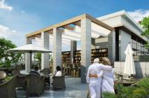 Chính chủ bán căn hộ The Goldview 2PN giá 2,15 tỷ