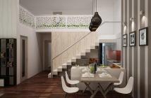 Bán căn hộ Phú Hoàng Anh 88m2, view hồ bơi, giá 1.95 tỷ, tặng nt cao cấp
