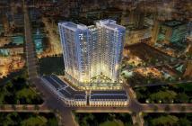 Ở Sài Gòn thì nên mua CH không sợ ngập, chỉ cần 130 triệu là sở hữu ngay CH 60m2, 2pn, 1.2 tỷ