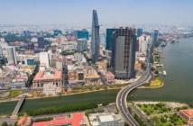Cần bán gấp CH Sài Gòn Royal - DT 54m2, giá chỉ 3,450 tỷ - LH 0901 496 279