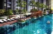 Mở bán căn hộ cao cấp Hà Đô Centrosa mặt tiền 3/2, sát quận 1, giá 40tr/m2 - 0941033330