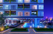 Căn hộ - Officetel Cao Thắng, Quận 10, chỉ từ 1,09 tỷ (VAT, PBT), TT 1% đến nhận nhà, tặng vàng