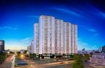 Cần bán lại CHCC City Gate Tower mặt tiền Võ Văn Kiệt Q8, 1.4 tỷ/ 72m2/ 2 PN