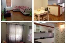 Cho thuê căn hộ 2pn, 90m2, rộng rãi, sạch sẽ, full nội thất - 0902160189