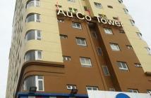 Cần bán căn hộ chung cư Âu Cơ Tower Q. Tân Phú, 2 phòng ngủ