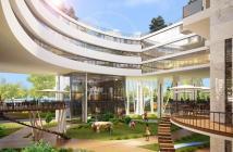 Đầu tư cơ hội cho người đến sớm Lancaster Lincon căn hộ cao cấp Q4, DT: 116m2, Giá 40tr/m2