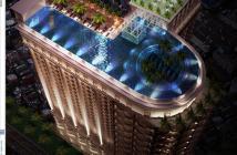 Bán căn hộ MT Nam Kỳ Khởi Nghĩa, Phường 9, Quận 3, Tp. HCM diện tích 58m2 giá 3.8 tỷ