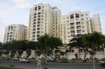Bán-cho thuê căn hộ Green View DT 110m2-3PN, Phú Mỹ Hưng, Q7