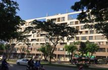 Bán-cho thuê căn hộ Nam Khang DT 165m2-3PN có ban công ngoài, Phú Mỹ Hưng, Q7 LH 0938146143