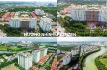 Căn hộ sắp nhận nhà mặt tiền 9A Trung Sơn, thanh toán 70% nhận nhà, chiết khấu TT 18%