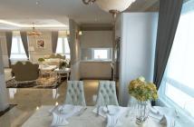 Bán căn hộ chung cư cao cấp Cantavil Hoàn Cầu, Bình Thạnh, DT 153m2, 3PN, giá 6.5 tỷ