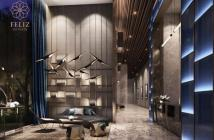 Nhận giữ chỗ Feliz En Vista, căn hộ có hơn 100 tiện ích, cơ hội trúng BMW và Vespa