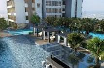 Tôi cần bán lại căn hộ The Ascent, Thảo Điền 2 PN, view sông, giá 2.9 tỷ đã có VAT