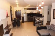 Kẹt tiền ngân hàng bán gấp căn hộ Cảnh Viên 2, 120m2, giá tốt, LH: 0917.522.123