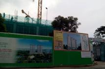 Căn hộ Quận 7 – dự án Nam Phúc Le Jardin DT 110m2. Rao bán 4,274 tỷ