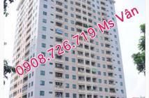 Cần bán gấp căn hộ The EverRich – Lê Đại Hành, DT 117m2, 2 phòng ngủ, nhà rộng thoáng
