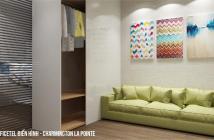 Bán những căn cuối cùng CH văn phòng Charmington La Pointe Q10, giá chỉ từ 1.38 tỷ. LH: 0938950786