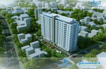 Bán căn hộ 2PN, 65m2, chung cư Carillon 3, Hoàng Hoa Thám, quận Tân Bình, LH: 0937774284