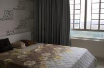 Bán căn hộ Phú Hoàng Anh 129m2, 3PN, 3WC tặng nội thất view hồ bơi. LH 0931 777 200