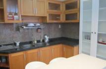 Tôi chính chủ cần bán căn hộ Hoàng Anh Thanh Bình, căn block C26- 08, đầy đủ nội thất giá 2 tỷ