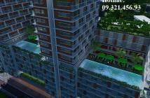 Charmington La Pointe - Căn hộ officetel hạng A tại 181 Cao Thắng, giá chỉ 33tr/m2. 09.321.456.93