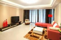 Bán gấp CH 3PN Phú Hoàng Anh có sổ hồng rồi, bán 2.5 tỷ tặng nội thất, view hồ bơi