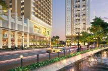 Richmond City - Nơi an cư lý tưởng, hồ bơi, công viên, officetel, TTTM ngay mặt tiền Quận Bình Thạnh