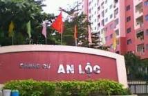 Bán căn hộ chung cư An Lộc đường Nguyễn Oanh, quận Gò Vấp, nhà đẹp. 0936.227.349