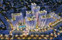 Cơ hội sở hữu căn hộ Hà Đô, vị trí đắc địa mặt tiền 3 Tháng 2, Q10. LH 0938840186