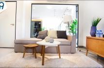 Bán căn hộ Quận 9 giá rẻ, 900 triệu/2PN, hỗ trợ vay 70%, Sky 9