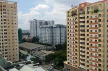 Cần bán nhanh căn hộ Khánh Hội 3, DT 83m2 - 2PN - Giá 2.57 tỷ, lầu cao, view Đông Nam